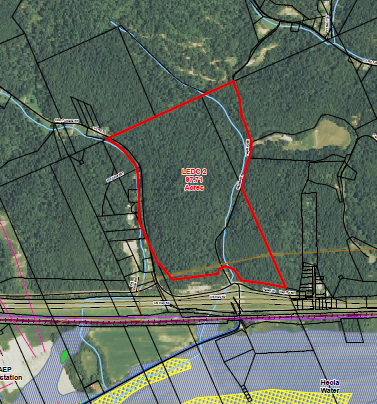 Engineer's GIS Map image thumbnail
