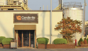 Candle-lite has announced a major expansion at its Leesburg facility.