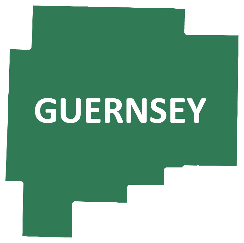 Outline image of Guernsey County