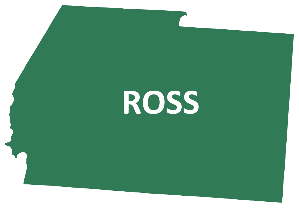 Outline image of Ross County