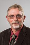Headshot ofFrank Roberts