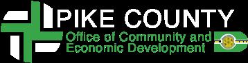 Pike County Logo