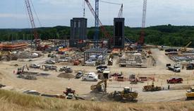 Thumbnail Image representing Energy Production