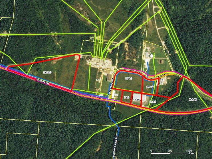 Engineer's GIS Map image thumbnail