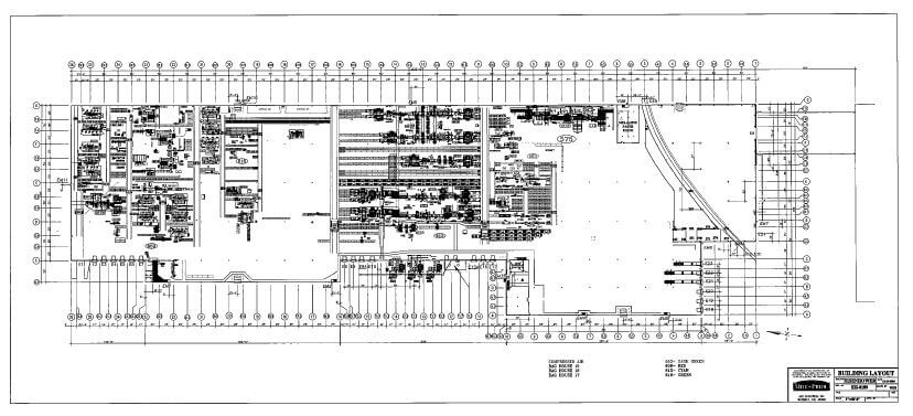 Thumbnail image of floor plans for this site