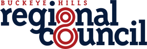 Logo for Buckeye Hills Regional Council